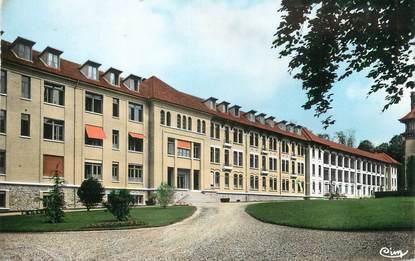 """/ CPSM FRANCE 91 """"Champrosay Draveil, sanatorium des Cheminots"""""""