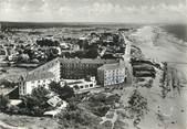 """50 Manche / CPSM FRANCE 50 """"Barneville sur Mer, la résidence"""""""