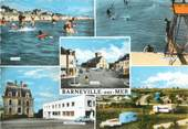 "50 Manche / CPSM FRANCE 50 ""Barneville sur  Mer"""