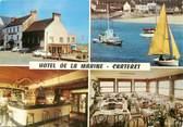 """50 Manche / CPSM FRANCE 50 """"Carteret, hôtel de la Marine """""""