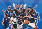 Sport CPSM SPORT / FOOT /  EQUIPE 1998