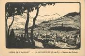 """63 Puy De DÔme CPA FRANCE 63 """"La Bourboule, station des enfants"""""""