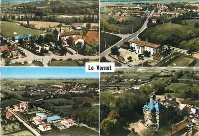 "CPSM FRANCE 31 ""Le Vernet"""