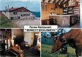 """88 Vosge / CPSM FRANCE 88 """"Gerardmer, ferme restaurant Breitzousen"""""""