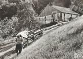"""88 Vosge / CPSM FRANCE 88 """"Les Vosges Autrefois, nr 34, la voiture à échelles"""""""