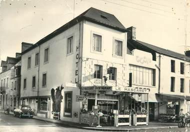 "/ CPSM FRANCE 50 ""Pontorson, hôtel Le Mascaret"""