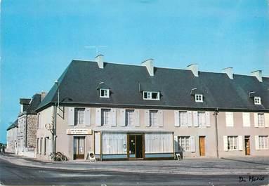 """/ CPSM FRANCE 50 """"Villebaudon, restaurant les Routiers"""""""