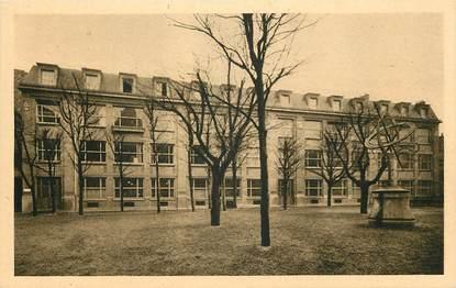 """CPA FRANCE 75005 """"Paris, Lycée Henri IV, 23 rue Clovis, Bâtiment des sciences"""""""