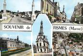 "51 Marne / CPSM FRANCE 51 ""Fismes"""
