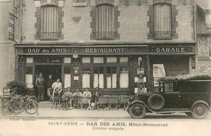 Restaurant Saint Erme