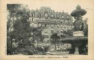 "75 Pari CPA FRANCE 75009 ""Paris Hotel Louvois"""