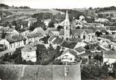 """52 Haute Marne / CPSM FRANCE 52 """"Chalindrey, l'église et le Pigeonnier"""""""