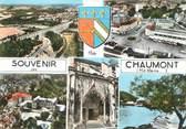 """52 Haute Marne / CPSM FRANCE 52 """"Souvenir de Chaumont"""""""