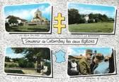 """52 Haute Marne / CPSM FRANCE 52 """"Colombey les Deux Eglises"""""""