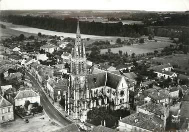 """/ CPSM FRANCE 52 """"Eurville, l'église"""""""