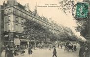 """75 Pari CPA  """"Paris, II ème, Bld Poissonnière, Folies Bergères"""""""