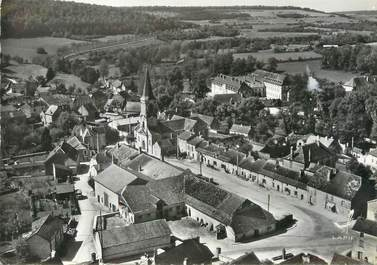 """/ CPSM FRANCE 52 """"Auberive, l'ancienne abbaye"""""""
