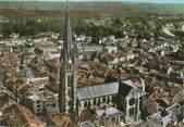 """52 Haute Marne / CPSM FRANCE 52 """"Joinville, l'église Notre Dame"""""""