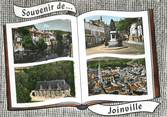 "52 Haute Marne / CPSM FRANCE 52 ""Joinville"""