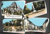 "52 Haute Marne / CPSM FRANCE 52 ""Montier en Der """