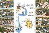 "52 Haute Marne / CPSM FRANCE 52 "" Montier en Der"""