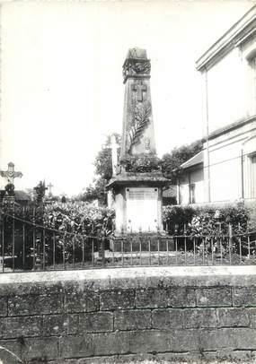 """/ CPSM FRANCE 52 """"Valcourt, monument aux morts"""""""