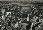 """53 Mayenne / CPSM FRANCE 53 """"Chateau Gontier, église de la Trinité"""""""