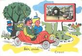 "53 Mayenne / CPSM FRANCE 53 ""Craon"""