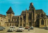 """53 Mayenne / CPSM FRANCE 53 """"Evron, la basilique"""""""