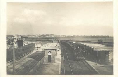 """/ PHOTO FRANCE 91 """"Gare de Massy"""""""