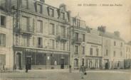 """91 Essonne / CPA FRANCE 91 """"Etampes, l'hôtel des postes"""""""