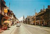 """53 Mayenne / CPSM FRANCE 53 """"Pré en Pail, rue principale"""""""