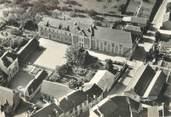 """53 Mayenne / CPSM FRANCE 53 """"Pré en Pail, le groupe scolaire"""""""