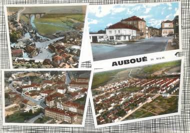"""/ CPSM FRANCE 54 """"Auboué"""""""