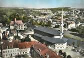 """54 Meurthe Et Moselle / CPSM FRANCE 54 """"Baccarat, l'église"""""""