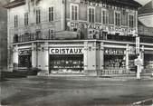"""54 Meurthe Et Moselle / CPSM FRANCE 54 """"Baccarat, cristaux"""" / COMMERCE"""