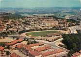 """54 Meurthe Et Moselle / CPSM FRANCE 54 """"Longwy Haut, vua aérienne"""""""