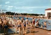 """54 Meurthe Et Moselle / CPSM FRANCE 54 """"Luneville, la piscine"""""""