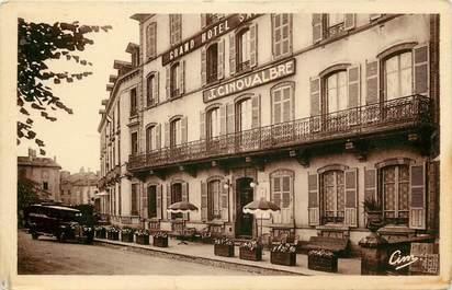 "CPA FRANCE 15  ""Aurillac, Grand Hotel Saint Pierre"""