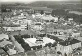 """55 Meuse / CPSM FRANCE 55 """"Commercy, place de l'hôtel de ville et le château"""""""