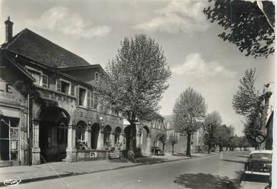 """/ CPSM FRANCE 55 """"Etain, hôtel de la Sirène"""""""