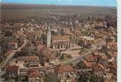 """55 Meuse / CPSM FRANCE 55 """"Etain, l'église et le monument aux morts"""""""