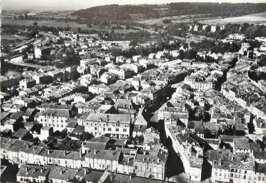 """/ CPSM FRANCE 55 """"Saint Mihiel, le centre de la ville"""""""