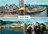 "56 Morbihan / CPSM FRANCE 56 ""Auray"""