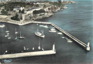 """/ CPSM FRANCE 56 """"Belle Isle en Mer, le palais"""""""