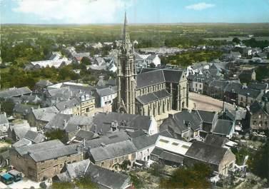 """/ CPM FRANCE 56 """"Elven, l'église"""""""