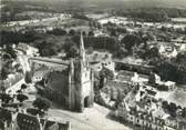 "56 Morbihan / CPM FRANCE 56 ""Hennebont, l'église"""