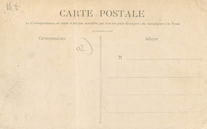 Cpa france 02 sissonne rue du camp 02 aisne for Sissonne 02