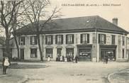 """77 Seine Et Marne CPA FRANCE 77 """"Cély en Bière, Hotel Plumet"""""""