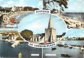 "56 Morbihan / CPSM FRANCE 56 ""Larmor Plage"""